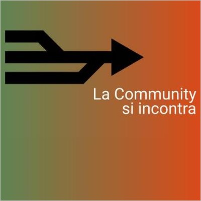 Merge-it: La Community si incontra a Torino