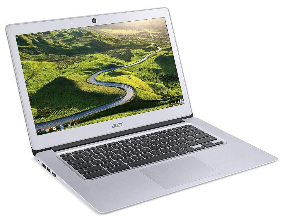 I Chromebook sono meglio dei Mac e dei pc Windows!