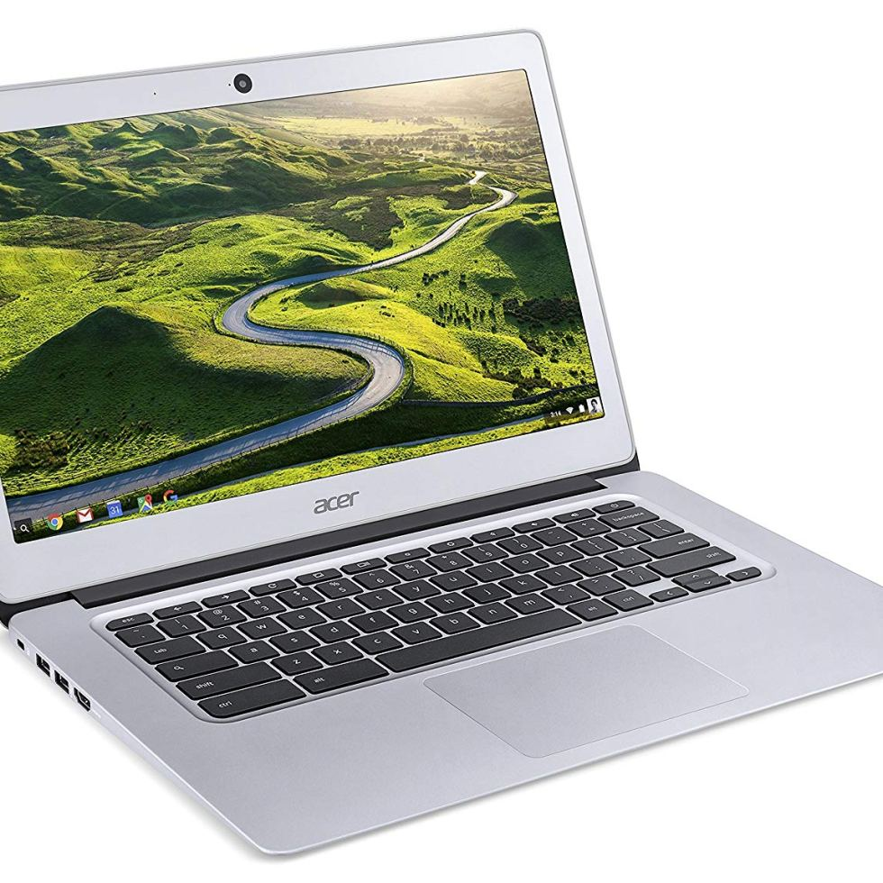 I Chromebook sono meglio dei Mac e dei pc Windows!