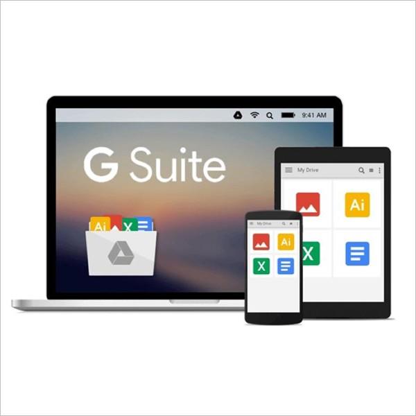 G Suite, tutti vantaggi anche per le Piccole Imprese