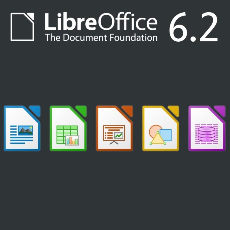 LibreOffice 6.2 con NotebookBar: la suite per ufficio che offre l'esperienza utente più flessibile