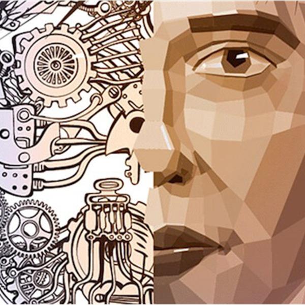 Human + Machine: ripensare il lavoro nell'età dell'Intelligenza Artificiale